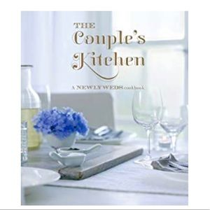 COPY - The Couple's Kitchen : A Newlyweds Cookbook